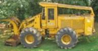 Thumbnail John Deere 643D Wheeled Feller Buncher Service Repair Technical Manual (tm1482)