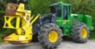 Thumbnail John Deere 643J,843J (SN.770001-) Wheeled Feller Buncher/Harvester Diagnostic Service Manual(TM2216)