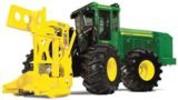 Thumbnail John Deere 643K Wheeled Harvester / Feller Buncher Service Repair Technical Manual (TM11363)