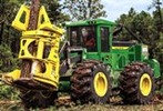 Thumbnail John Deere 843L (SN.F666898-) Wheeled Feller Buncher Diagnostic and Test Service Manual (TM13127X19)