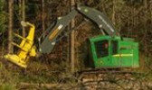 Thumbnail John Deere 803M, 853M (Open-Loop Hyd.drv) Feller Buncher (SN.270423-) Diagnostic Manual (TM13147X19)