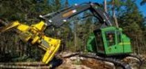 Thumbnail John Deere 803M,853M (Closed-Loop Hyd.Drv) Feller Buncher (SN.270423) Diagnostic Manual(TM13148X19)