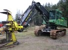 Thumbnail John Deere 909J, 959J Tracked Feller Buncher Service Repair Technical Manual (TM10273)