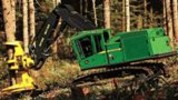 Thumbnail John Deere 903M, 953M (SN.271505-)Track Feller Buncher Diagnostic & Test Service Manual (TM13232X19)
