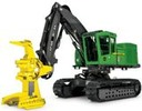 Thumbnail John Deere 909M, 959M (SN.271505-)Track Feller Buncher Diagnostic & Test Service Manual (TM13233X19)