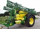 Thumbnail John Deere 824, 832, 840 Trailed Crop Sprayers Diagnostic and Tests Service Manual (TM403419)