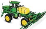 Thumbnail John Deere R4023 Self-Propelled Sprayers Diagnostic and Tests Servicew Manual (TM130819)