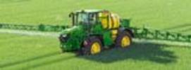 Thumbnail John Deere R4040i Demountable Self-Propelled Crop Sprayer Diagnostic&Tests Service Manual (TM407519)