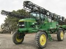 Thumbnail John Deere 4700 Self-Propelled Sprayers Diagnostic and Tests Service Manual (tm1833)