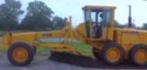 Thumbnail John Deere 570B Motor Grader Service Repair Technical Manual  (tm1400)