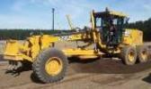 Thumbnail John Deere 670C, 670CH, 672CH, 770C, 770CH, 772CH Motor Grader Repair Technical Manual (tm1607)