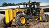 Thumbnail John Deere 770G, 770GP, 772G, 772GP(SN.F656526-678817) Grader Diagnostic Service Manual (TM13026X19)