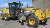 Thumbnail John Deere 870G, 870GP, 872G, 872GP(SN.634380-656507) Motor Grader Repair Technical Manual (TM12145)