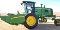 Thumbnail John Deere A400 Hay and Forage Self-Propelled Windrower Diagnostic & Tests Service Manual (TM106519)