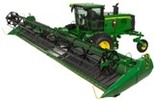 Thumbnail John Deere D450 Self-Propelled Hay and Forage Windrower Diagnostic & Tests Service Manual (TM108919)