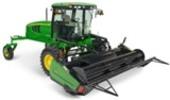 Thumbnail John Deere W155 Self-Propelled Hay&Forage Windrowers Diagnostic & Repair Technical Manual (TM137819)