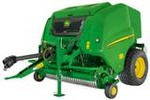 Thumbnail John Deere F440M, F440R Hay and Forage Round Baler Service Repair Technical Manual (TM300919)