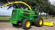 Thumbnail John Deere 7200,7300,7400,7500,7700,7800 Self-Propelled Forage Harvesters Diagnostic Manual (TM4670)