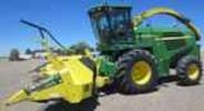 Thumbnail John Deere 7200, 7300, 7400, 7500, 7700, 7800 Self-Propelled Forage Harvester Repair Manual (TM4668)