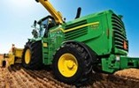 Thumbnail John Deere 7180, 7280, 7380, 7480, 7580, 7780,7980 Forage Harvester Service Repair Manual (TM404419)