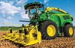 Thumbnail John Deere 8100,8200,8300,8400,8500,8600,8700,8800 Forage Harvester Service Repair Manual (TM407119)