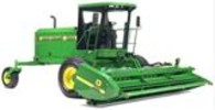 Thumbnail John Deere 4890 Self-Propelled Hay and Forage Windrower Service Repair Technical Manual (tm1617)
