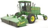 Thumbnail John Deere 4990 Self-Propelled Hay and Forage Windrower Service Repair Technical Manual (tm1819)