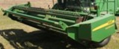 Thumbnail John Deere 895 Auger & Specialty Crop Platform Diagnostic, Repair, Service Technical Manual (tm2037)