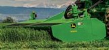 Thumbnail John Deere 500R (5 Meter) Hay and Forage Rotary Platform Service Repair Technical Manual (TM133719)