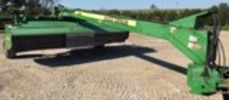 Thumbnail John Deere 945 and 955 Center Pivot Rotary Mower-Conditioner All Inclusive Technical Manual (tm1675)