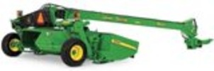 Thumbnail John Deere 946, 956 Center Pivot Rotary Mower-Conditioners All Inclusive Technical Manual (TM1824)