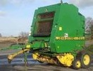 Thumbnail John Deere 540,545, 550,570, 580,590 Hay& Forage Round Balers All Inclusive Technical Manual(tm3265)
