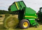 Thumbnail John Deere 623, 644  Hay and Forage Round Balers All Inclusive Technical Service Manual (TM300319)