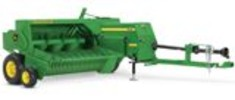 Thumbnail John Deere 327,328,336,337,338,346,347,348,466,467,468 Square Balers Technical Service Manual TM1243