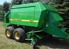 Thumbnail John Deere 100 Intermediate Hay&Forage Square Baler All Inclusive Technical Service Manual (tm1690)