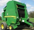 Thumbnail John Deere 448 and 458 Standard Hay and Forage Round Balers Service Repair Technical Manual (TM1734)