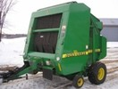 Thumbnail John Deere 446, 456, 456s, 546, 556, 466, 466s, 566 Round Balers All Inclusive Technical Manual (tm1767)