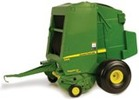 Thumbnail John Deere 568 and 578 Hay and Forage Round Balers Diagnostic and Repair Technical Manual (TM3300)