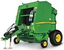 Thumbnail John Deere 449, 459 Standard Hay and Forage Round Balers All Inclusive Technical Manual (TM121019)