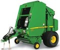Thumbnail John Deere 469s, 569s Silage Special; 469, 569 Round Balers All Inclusive Technical Manual (TM121219)
