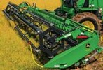 Thumbnail John Deere 525D, 530D, 536D Hay and Forage Draper Platform All Inclusive Technical Manual (TM142719)