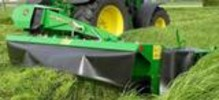 Thumbnail John Deere 131, 324, 324A, 328, 328A, 331 Mower-Conditioners All Inclusive Technical Manual TM300619