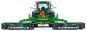 Thumbnail John Deere 381, 388, 488 Hay and Forage Mower-Conditioners All Inclusive Technical Manual (TM300719)