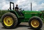 Thumbnail John Deere Tractors Models 7405, 2WD or MFWD Diagnostic and Tests Service Manual (TM6015)