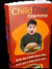 Thumbnail Dilema de la dieta del niño - Ebook + Mini-sitio + MRR