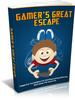 Thumbnail Los jugadores Great Escape - Ebook  - Ebook + Minisite + MRR