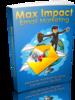 Thumbnail Max Impact Email Marketing - Ebook + Minisite + MRR