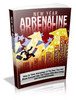 Thumbnail New Year Adrenaline - Ebook + Minisite + MRR