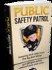 Thumbnail Patrulla de Seguridad Pública - Ebook + Mini-sitio + MRR