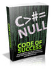 Thumbnail Code Of Success-Ebook + Mini-sitio + MRR